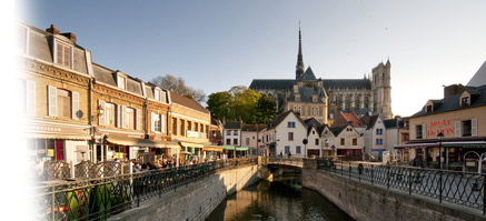 A photo from Amiens