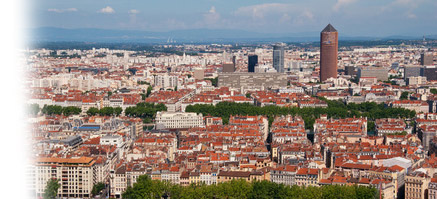 A photo from Lyon