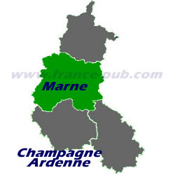 Information about Marne ChampagneArdenne