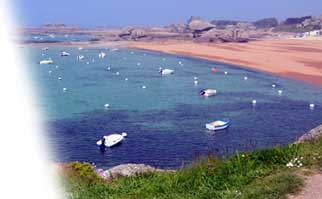 A photo from Brittany